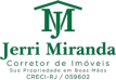 Jerri Miranda Corretor de Imóveis